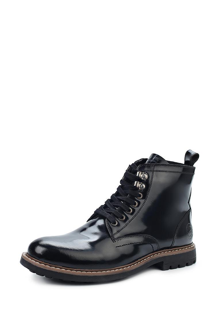 Мужские ботинки Airbox (Эйрбокс) 136416