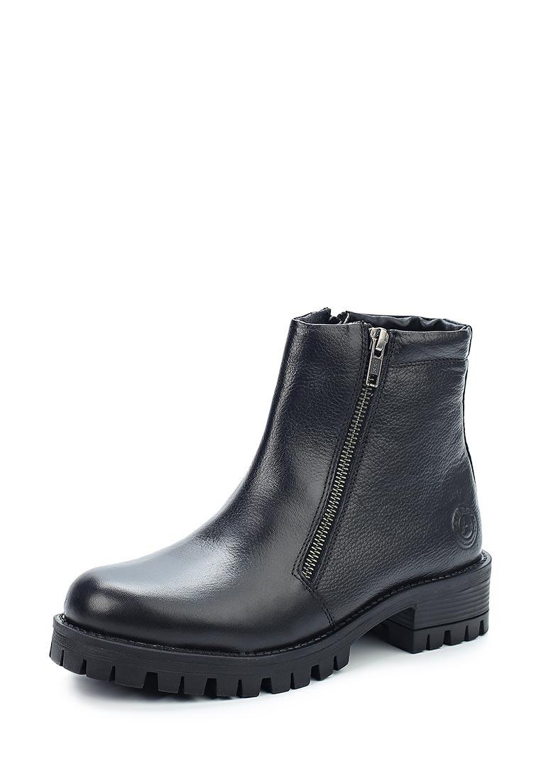 Женские ботинки Airbox (Эйрбокс) 136403