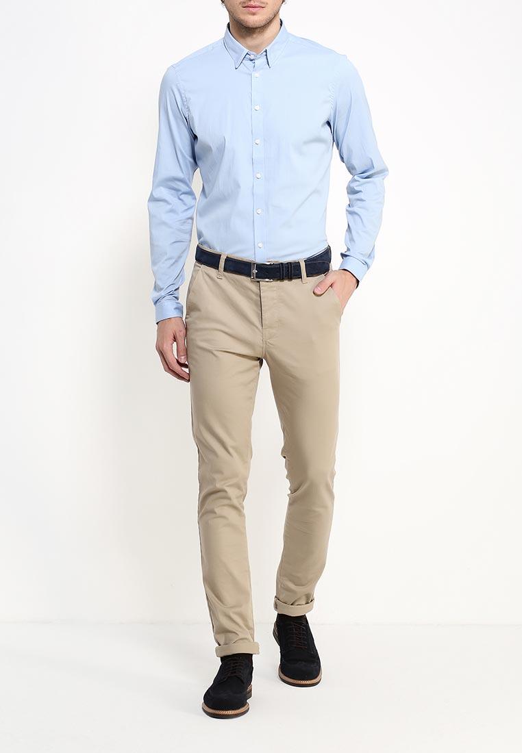 Рубашка с длинным рукавом Alcott (Алкотт) CF1445UO: изображение 6
