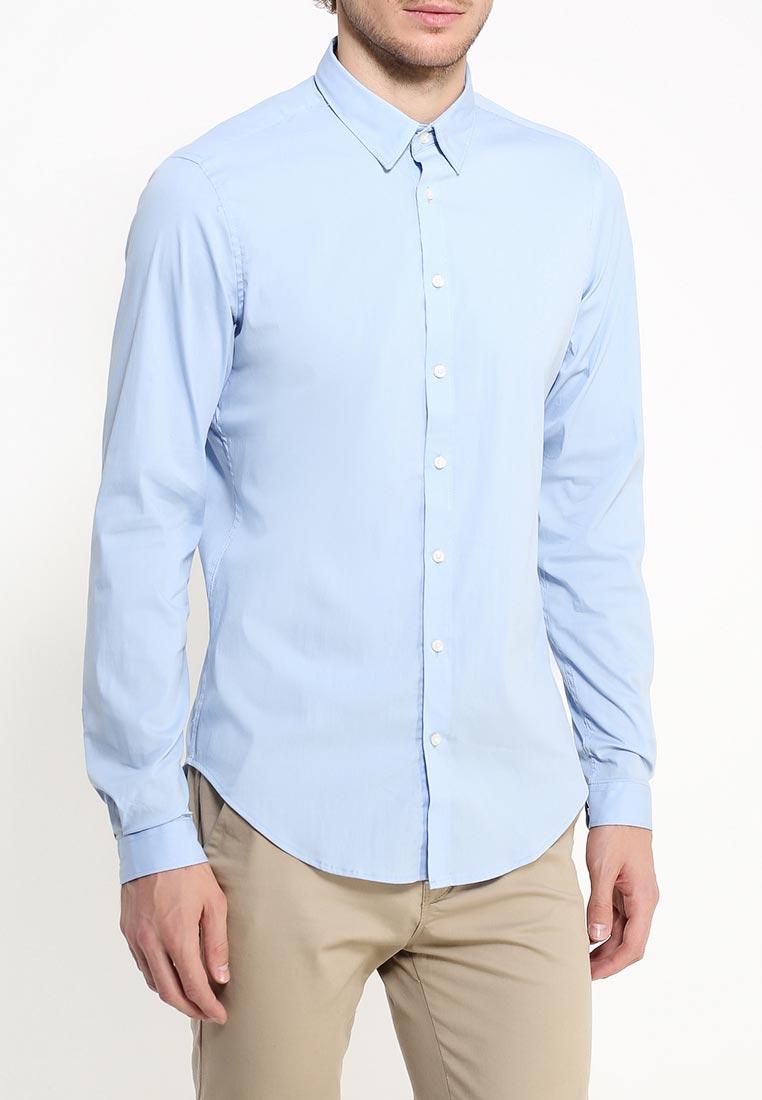 Рубашка с длинным рукавом Alcott (Алкотт) CF1445UO: изображение 7