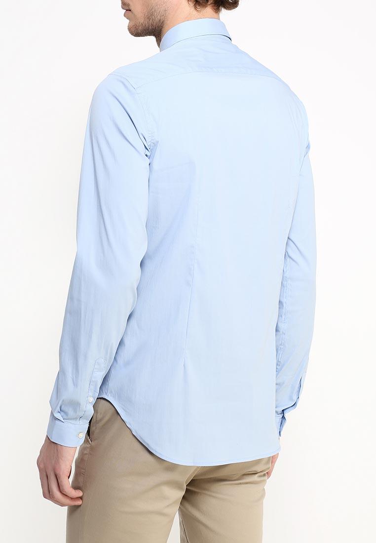 Рубашка с длинным рукавом Alcott (Алкотт) CF1445UO: изображение 8
