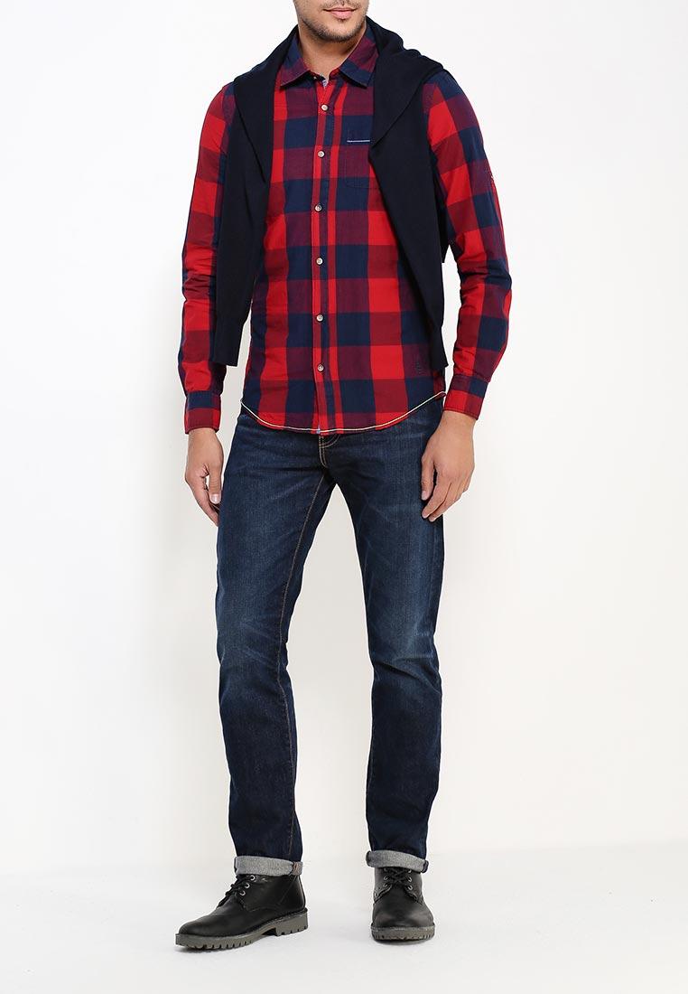 Рубашка с длинным рукавом Alcott (Алкотт) CF1594UO: изображение 2