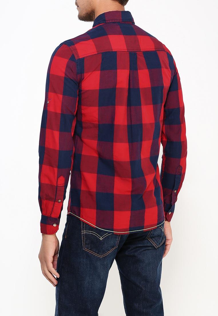 Рубашка с длинным рукавом Alcott (Алкотт) CF1594UO: изображение 4