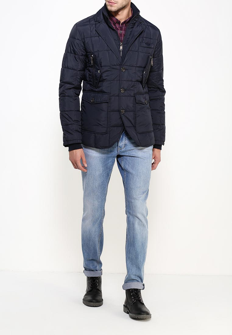 Куртка Alcott (Алкотт) GB1172UOFW16: изображение 6