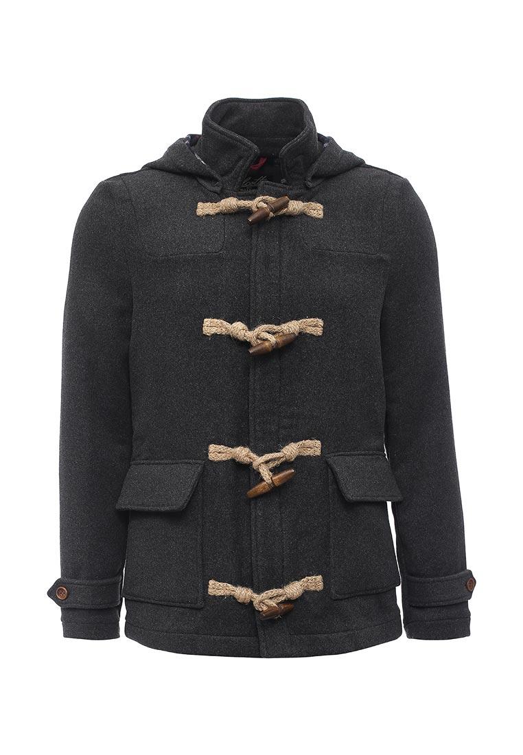 Мужские пальто Alcott (Алкотт) GB1660UOFW16
