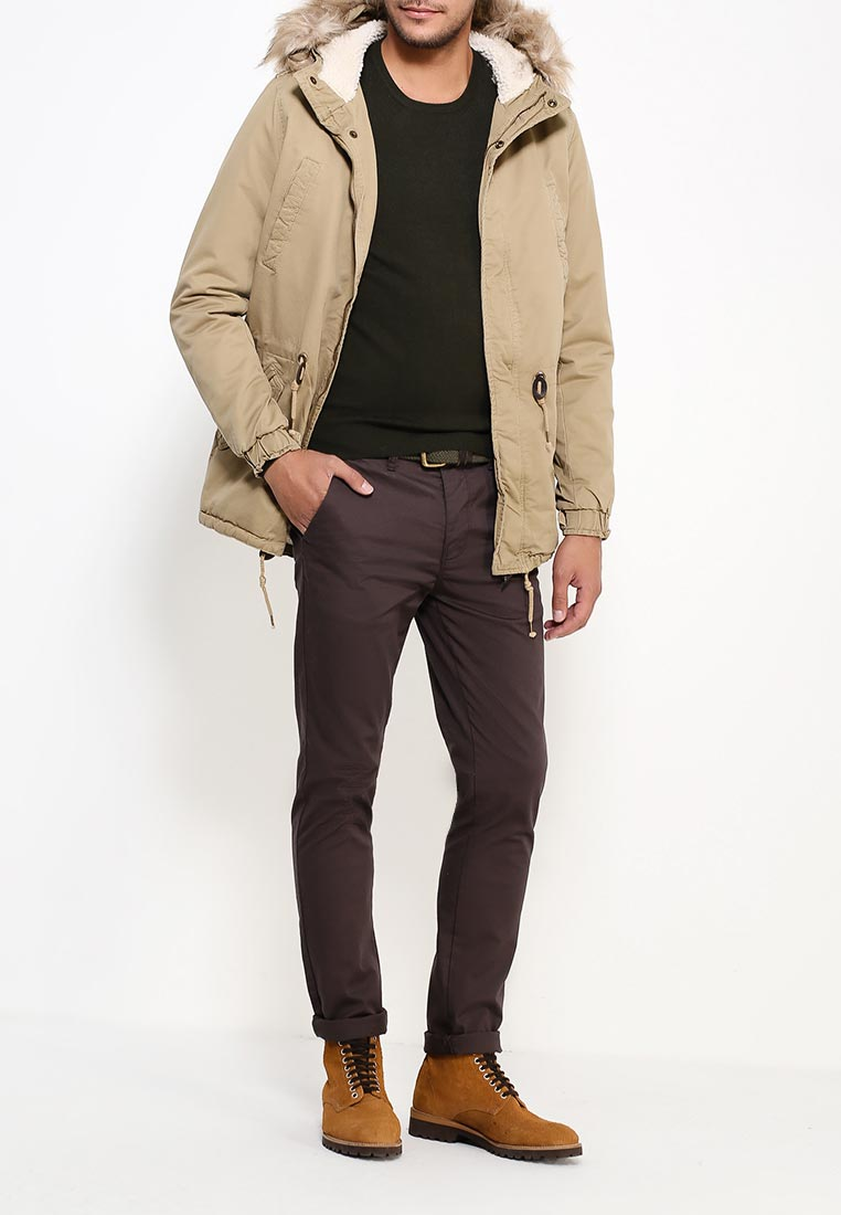 Утепленная куртка Alcott (Алкотт) GB2456UOFW16: изображение 6