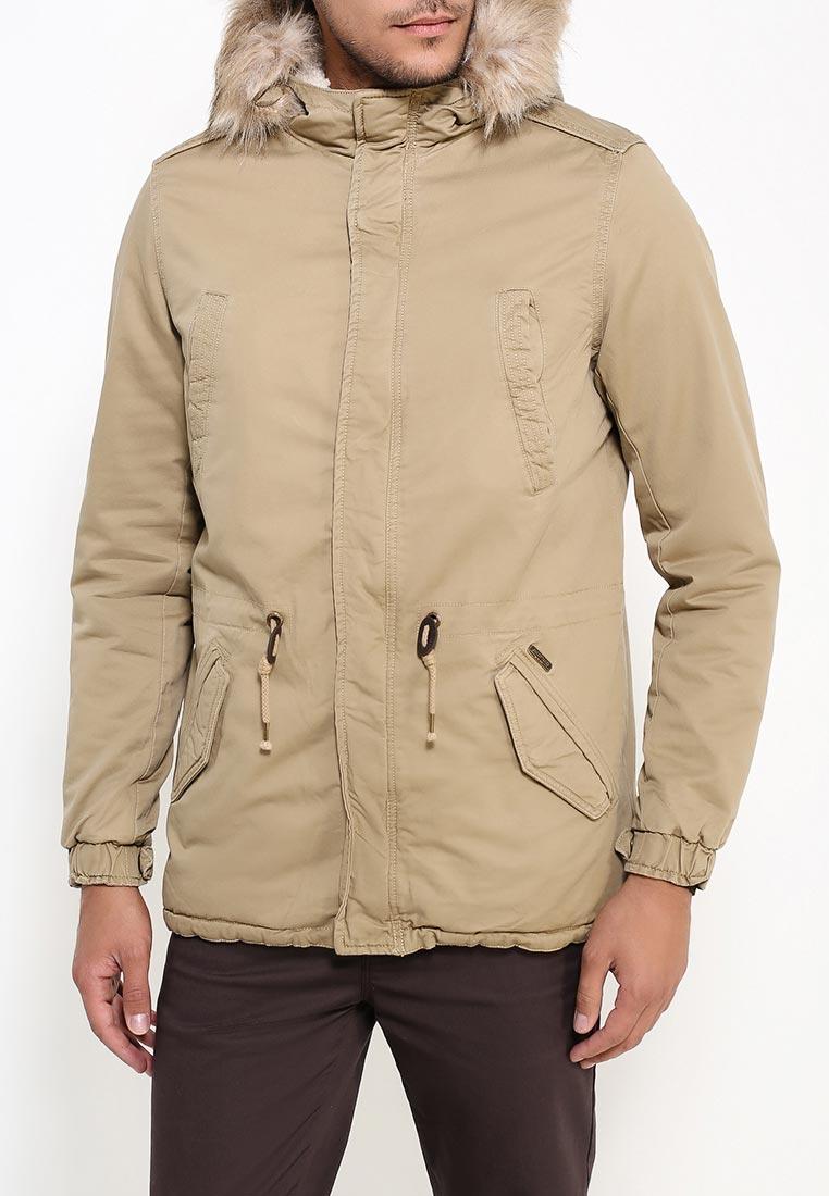 Утепленная куртка Alcott (Алкотт) GB2456UOFW16: изображение 7
