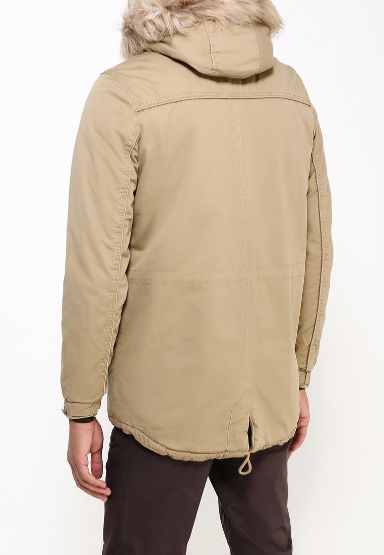 Утепленная куртка Alcott (Алкотт) GB2456UOFW16: изображение 8
