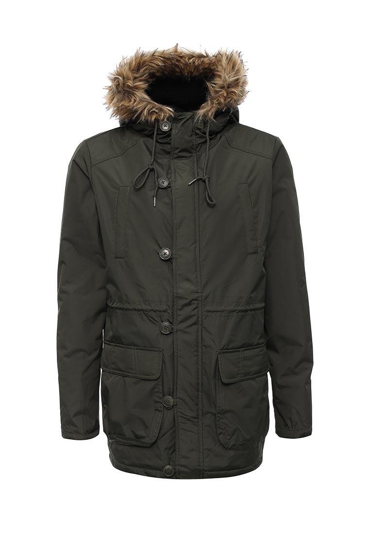 Утепленная куртка Alcott (Алкотт) GB2685UO: изображение 5