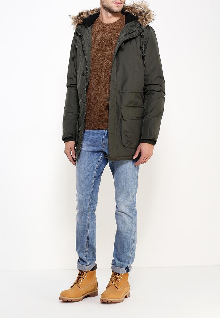 Утепленная куртка Alcott (Алкотт) GB2685UO: изображение 6