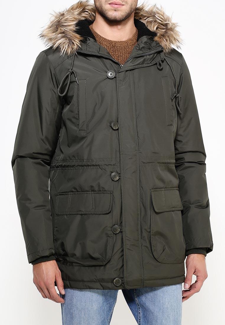 Утепленная куртка Alcott (Алкотт) GB2685UO: изображение 7