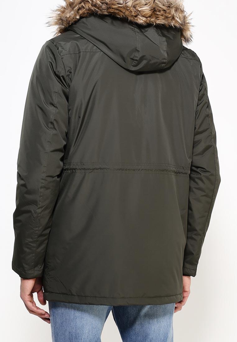 Утепленная куртка Alcott (Алкотт) GB2685UO: изображение 8