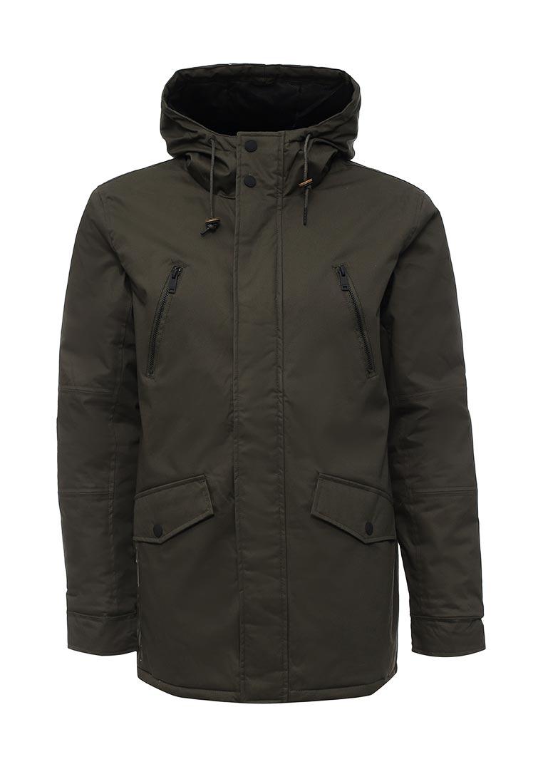 Утепленная куртка Alcott (Алкотт) GB2774UO: изображение 5