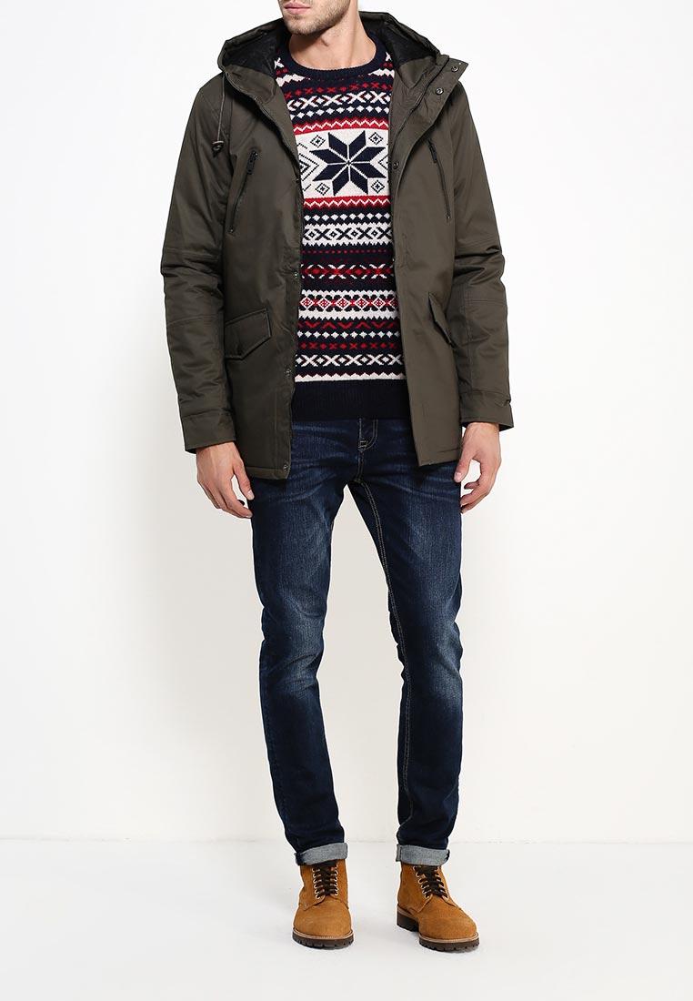 Утепленная куртка Alcott (Алкотт) GB2774UO: изображение 6