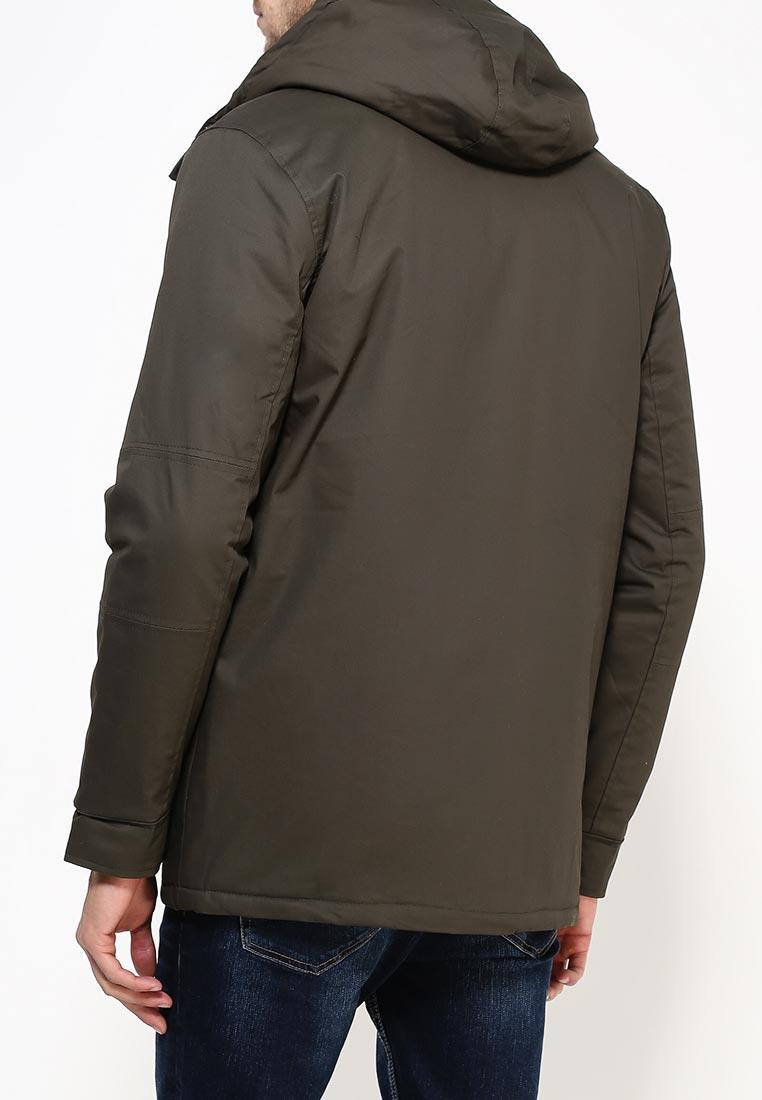 Утепленная куртка Alcott (Алкотт) GB2774UO: изображение 8