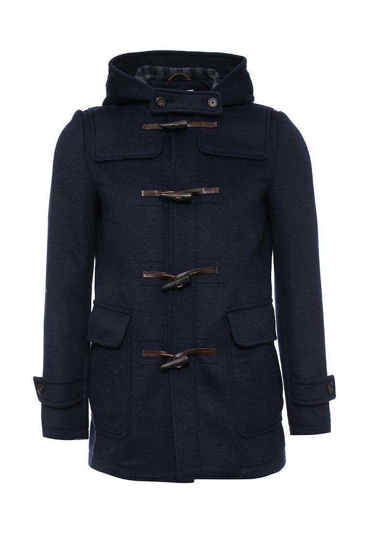 Мужские пальто Alcott (Алкотт) CP2772UO: изображение 5