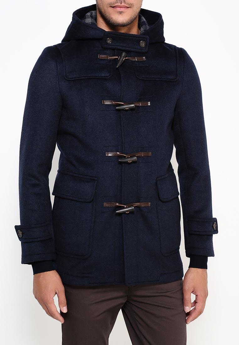 Мужские пальто Alcott (Алкотт) CP2772UO: изображение 7