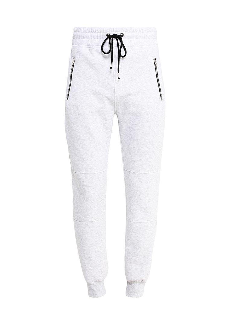Мужские спортивные брюки Alcott (Алкотт) PU2306UO: изображение 5