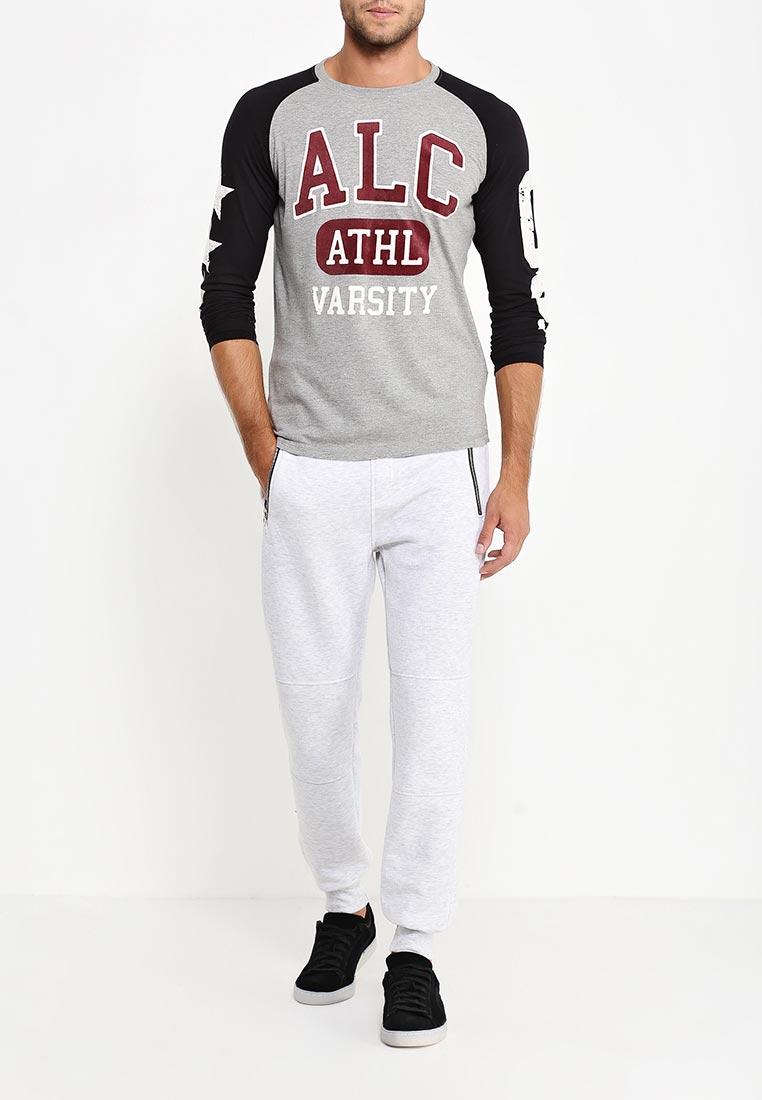 Мужские спортивные брюки Alcott (Алкотт) PU2306UO: изображение 6