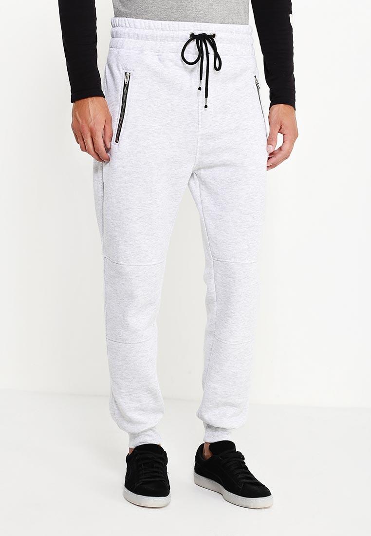 Мужские спортивные брюки Alcott (Алкотт) PU2306UO: изображение 7