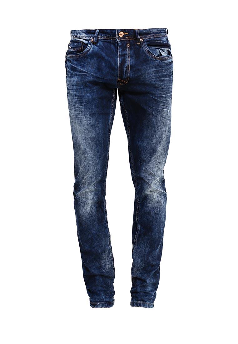 Зауженные джинсы Alcott (Алкотт) 5T2328UW296