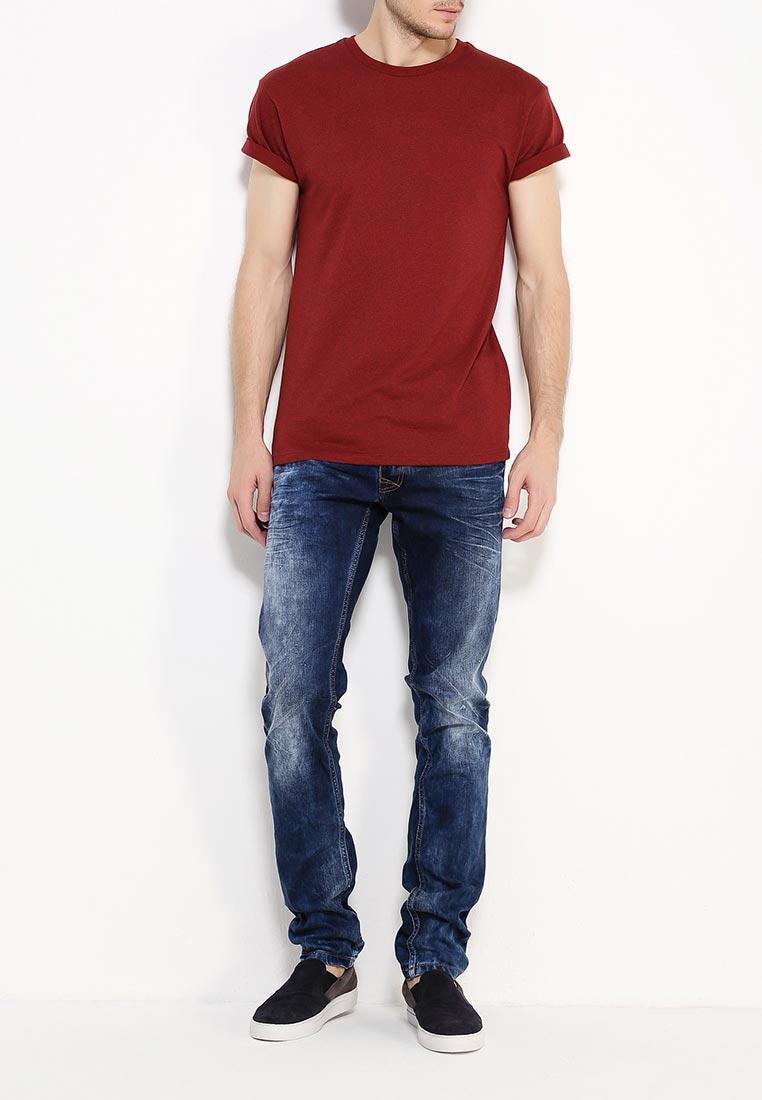 Зауженные джинсы Alcott (Алкотт) 5T2328UW296: изображение 6