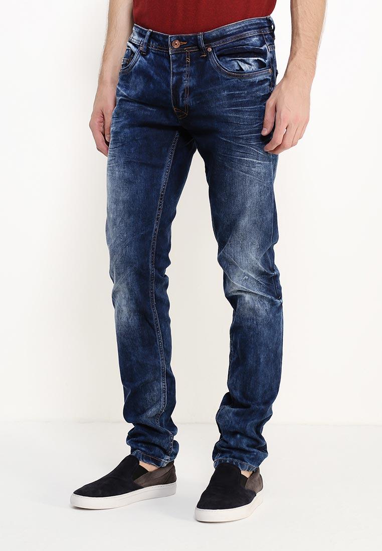 Зауженные джинсы Alcott (Алкотт) 5T2328UW296: изображение 7