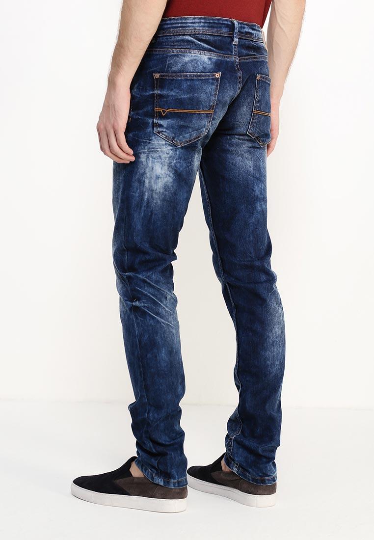 Зауженные джинсы Alcott (Алкотт) 5T2328UW296: изображение 8