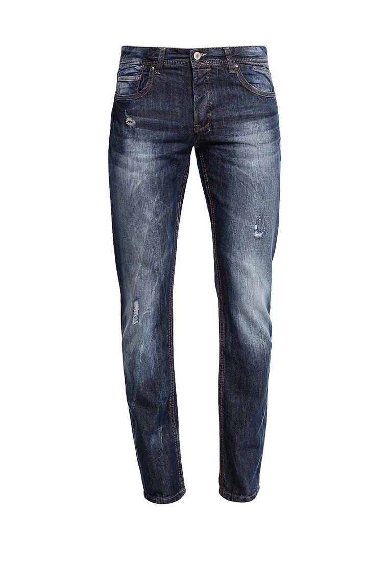 Зауженные джинсы Alcott (Алкотт) 5T2351UW269D: изображение 5