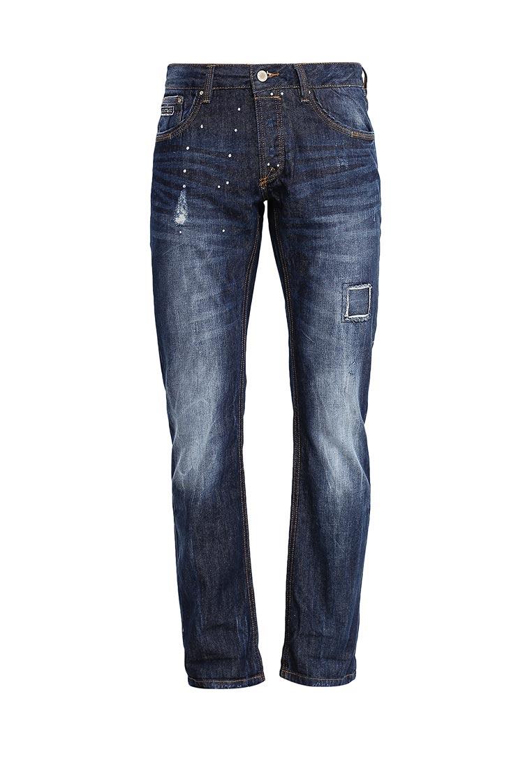 Зауженные джинсы Alcott (Алкотт) 5T2352UW060D: изображение 5