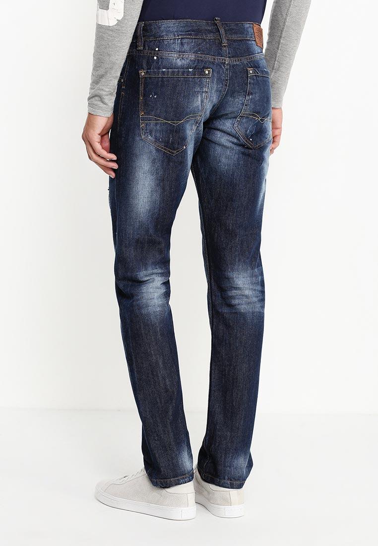 Зауженные джинсы Alcott (Алкотт) 5T2352UW060D: изображение 8