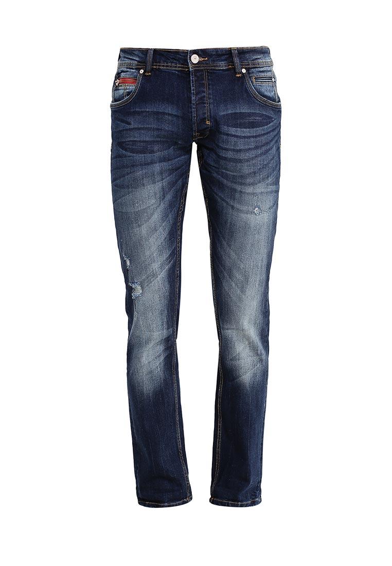 Зауженные джинсы Alcott (Алкотт) 5T2413UW435