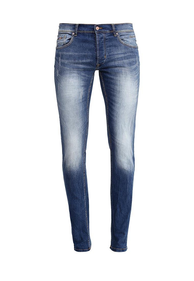 Зауженные джинсы Alcott (Алкотт) 5T2551UL963D