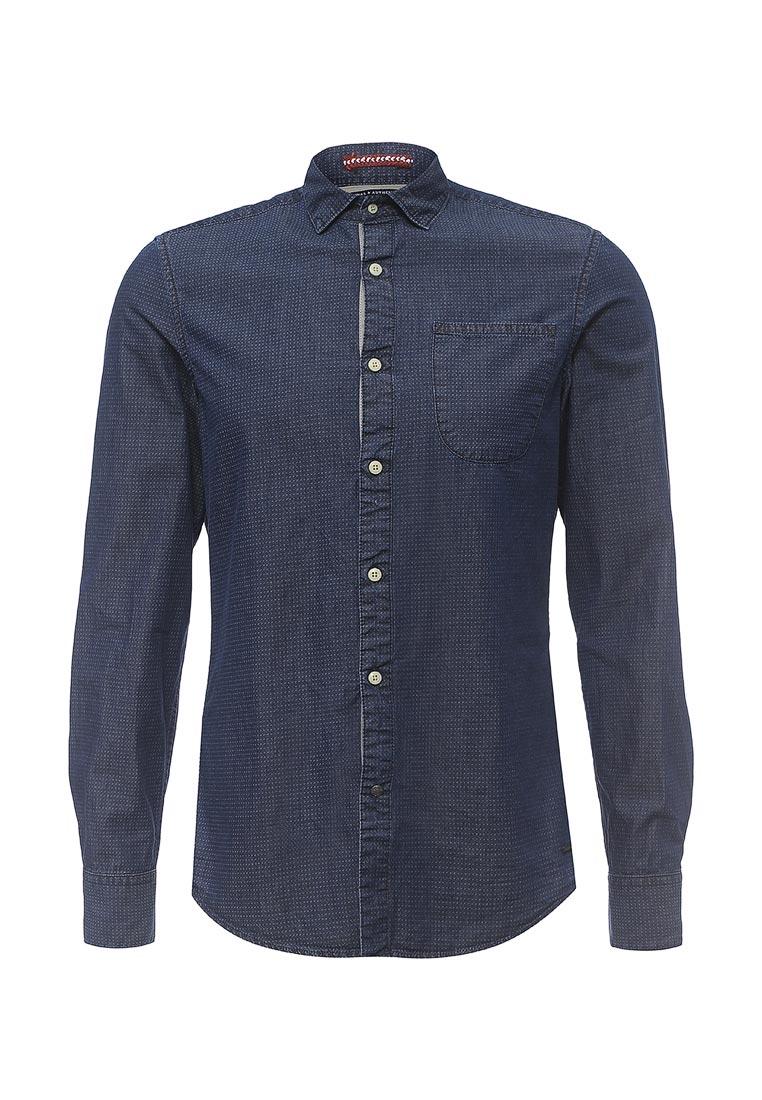 Рубашка с длинным рукавом Alcott (Алкотт) CF1520UO