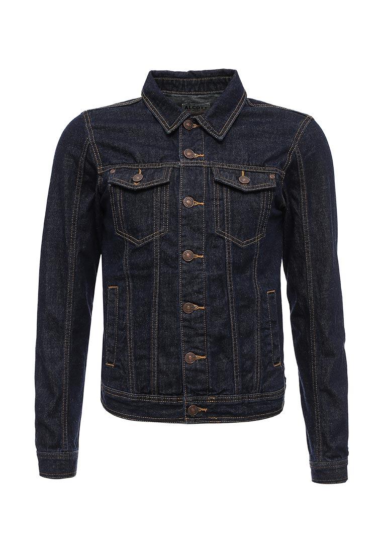 Джинсовая куртка Alcott (Алкотт) GB2938UW660