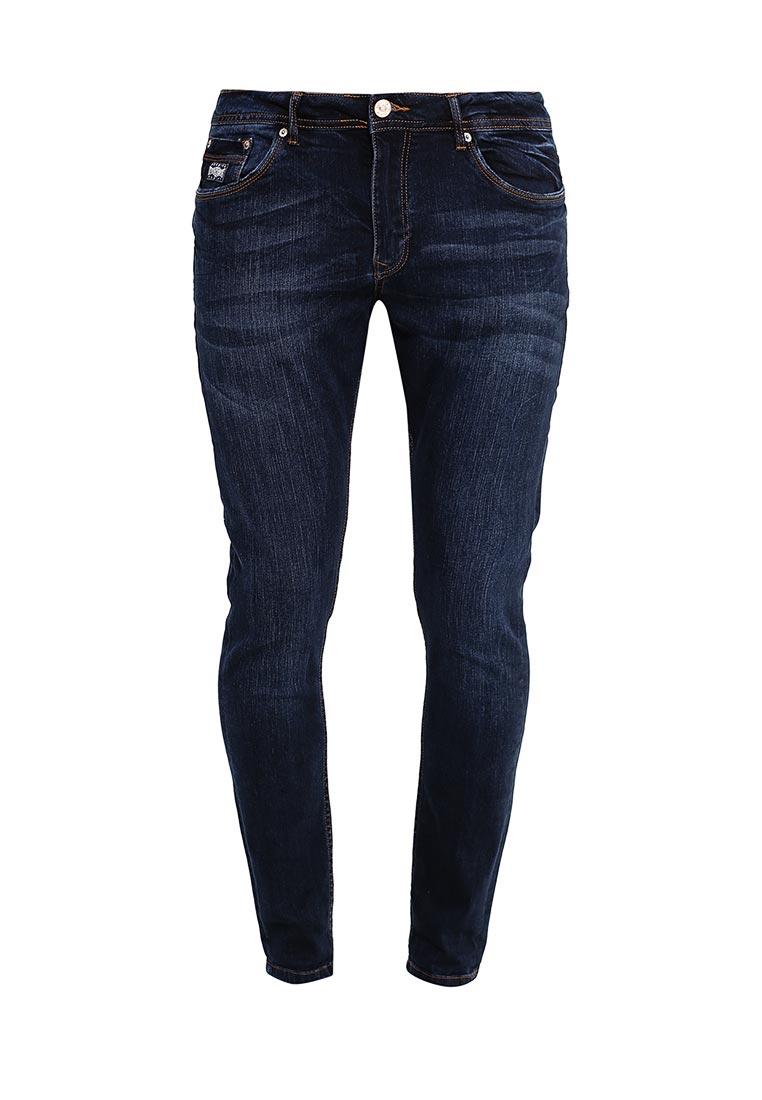 Зауженные джинсы Alcott (Алкотт) 5T2618UW568