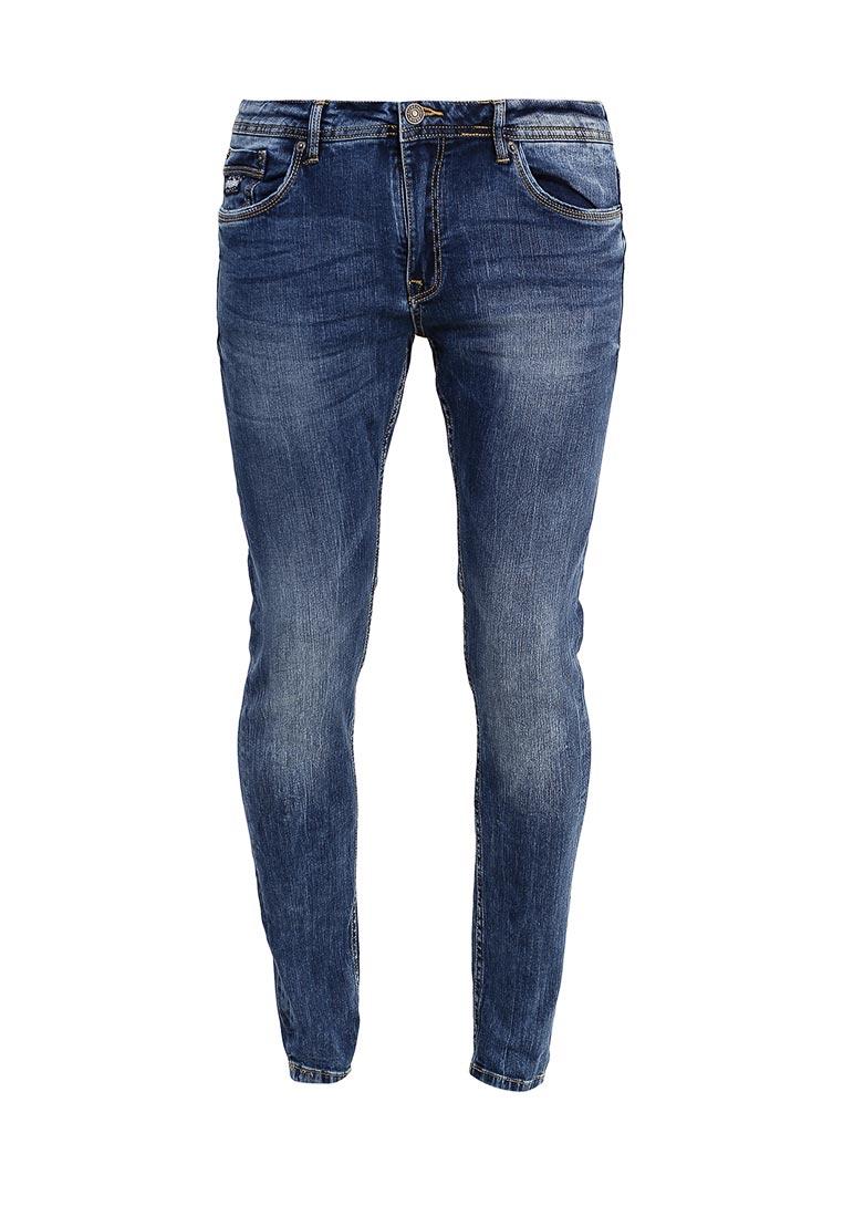 Зауженные джинсы Alcott (Алкотт) 5T2618UW572