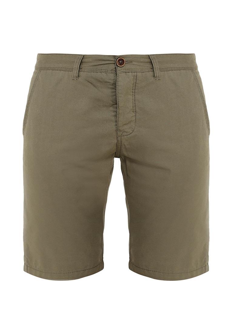 Мужские повседневные шорты Alcott (Алкотт) BE1451UOSS17