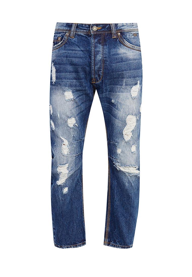 Зауженные джинсы Alcott (Алкотт) 5T1570UW604M