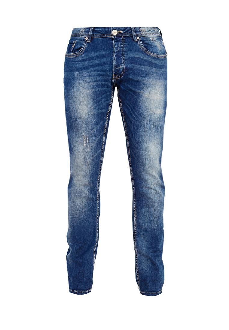 Зауженные джинсы Alcott (Алкотт) 5T2328UW645