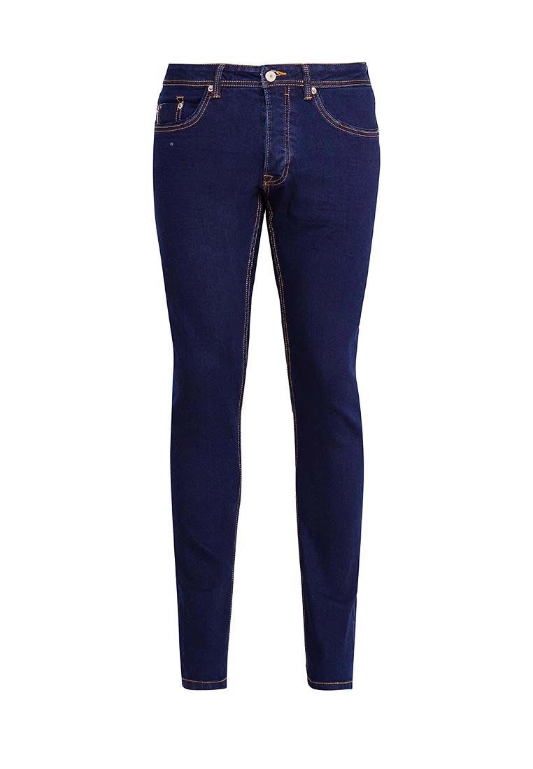 Зауженные джинсы Alcott (Алкотт) 5T2328UW678