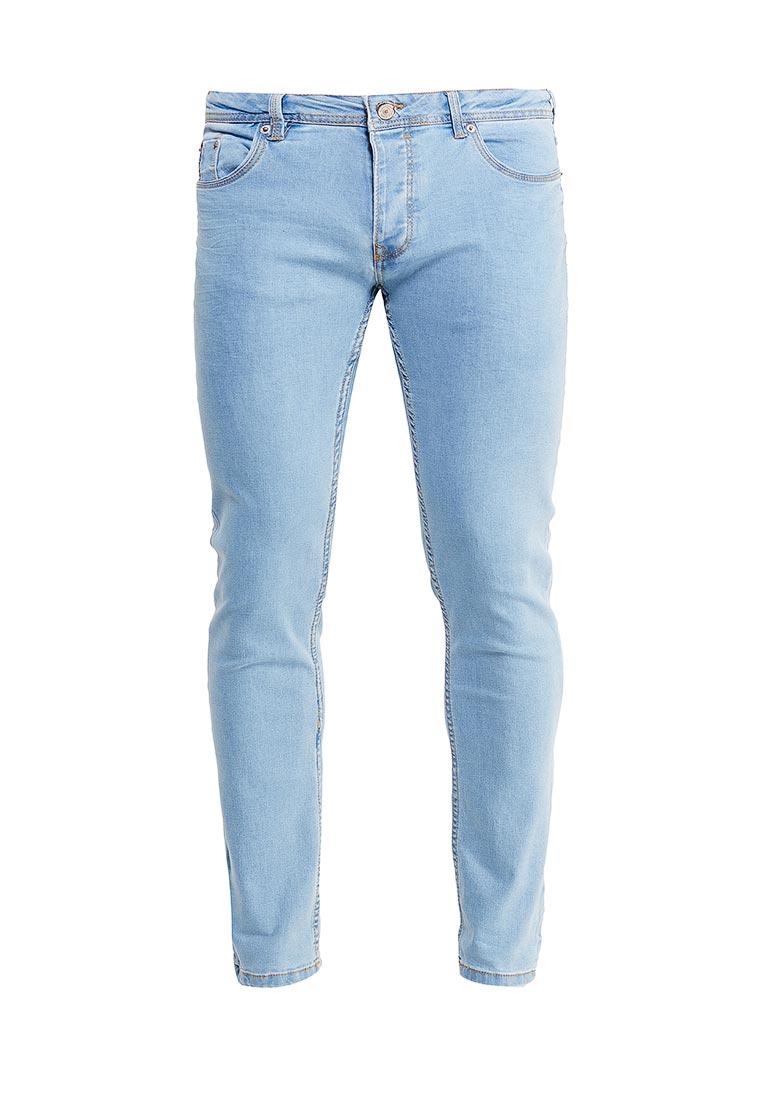 Зауженные джинсы Alcott (Алкотт) 5T2328UW695M