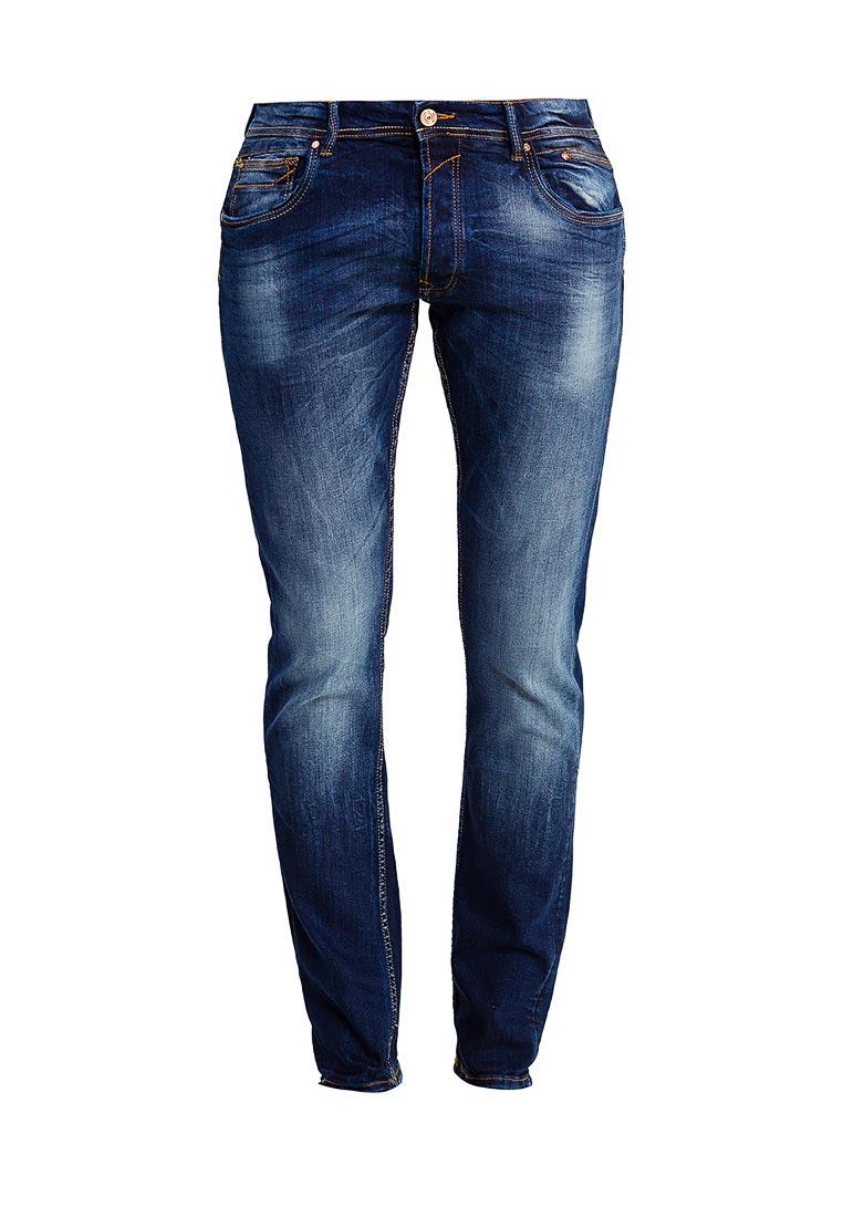 Зауженные джинсы Alcott (Алкотт) 5T2714UW283D