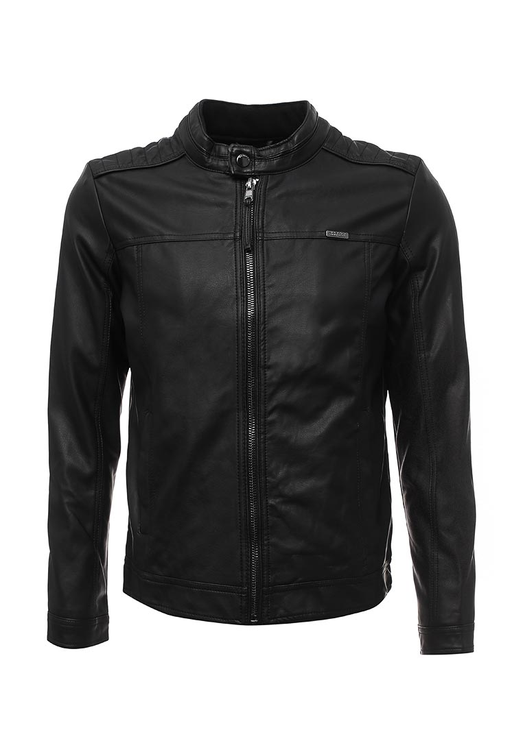 Кожаная куртка Alcott (Алкотт) GB2272UOFW17