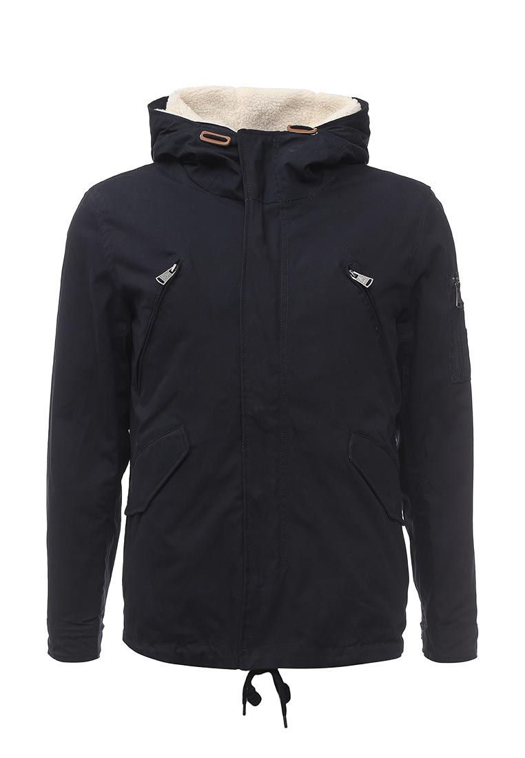 Утепленная куртка Alcott (Алкотт) GB2781UO