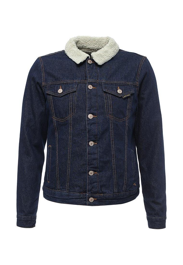 Джинсовая куртка Alcott (Алкотт) GB3031UW705