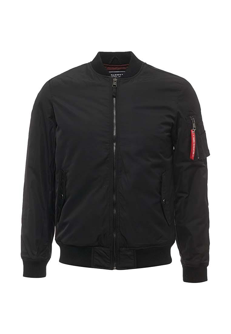 Утепленная куртка Alcott (Алкотт) GB3045UO