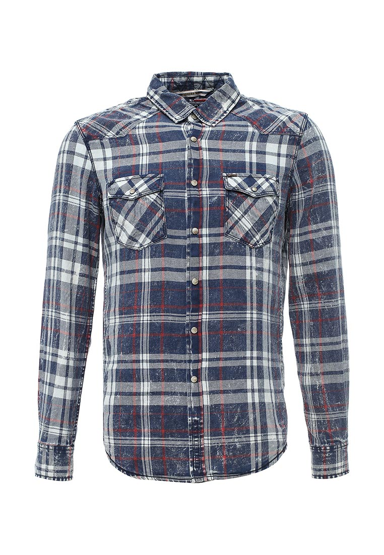 Джинсовая куртка Alcott (Алкотт) CF1354UO