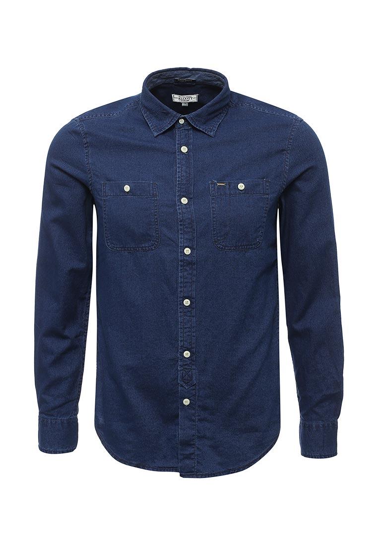 Рубашка Alcott (Алкотт) CF1702UO