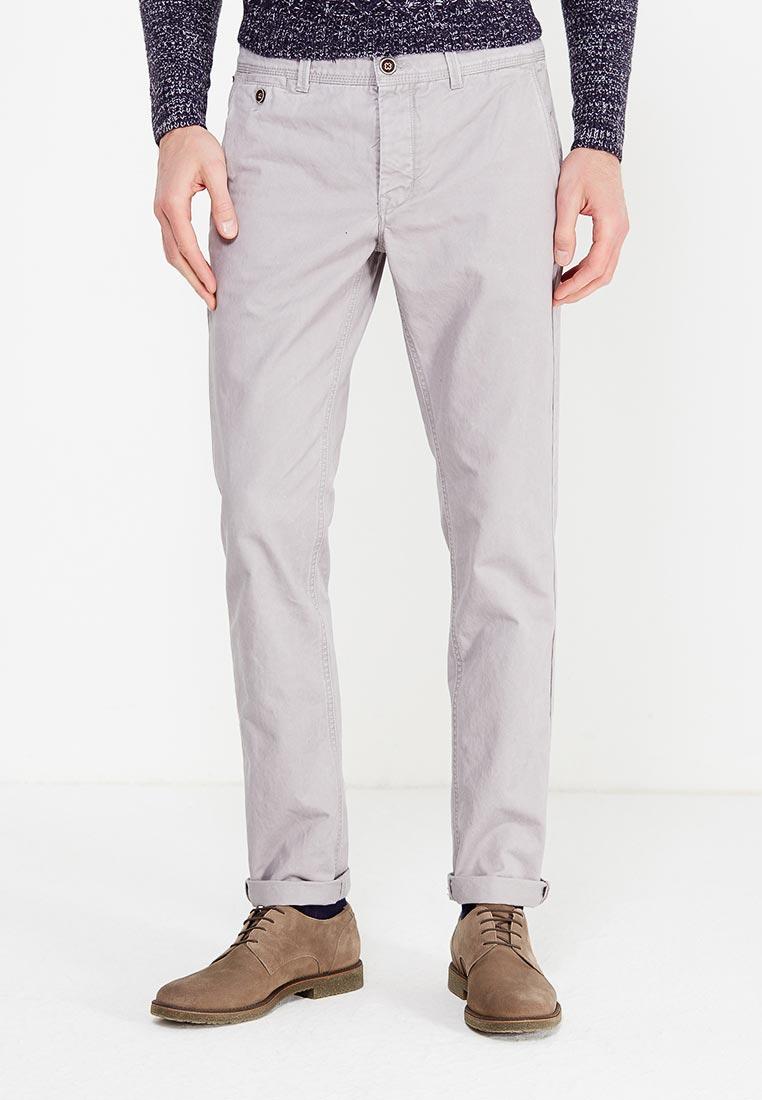 Мужские зауженные брюки Alcott (Алкотт) S11838UOFW17